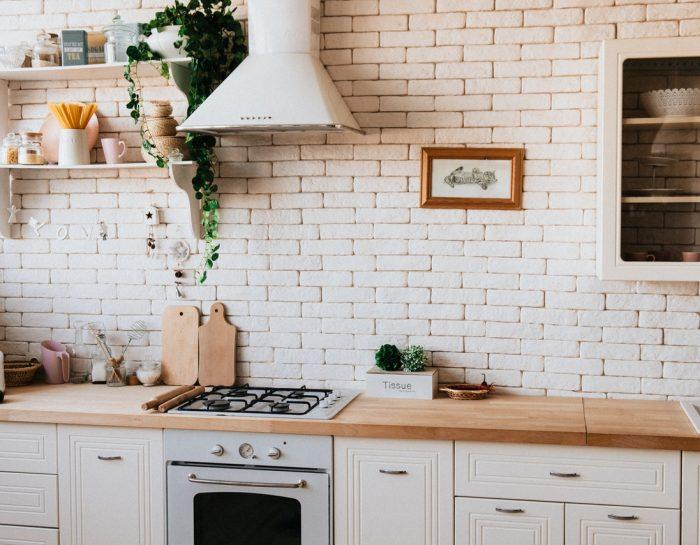 5 Layouts für deine Traumküche